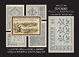 Schürer's Häkel- & Stickmuster: A 19th Century Pattern Book (English Edition)