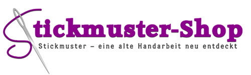 Stickmuster-Shop