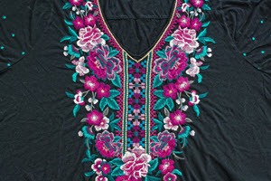 embroidery design shop clothes